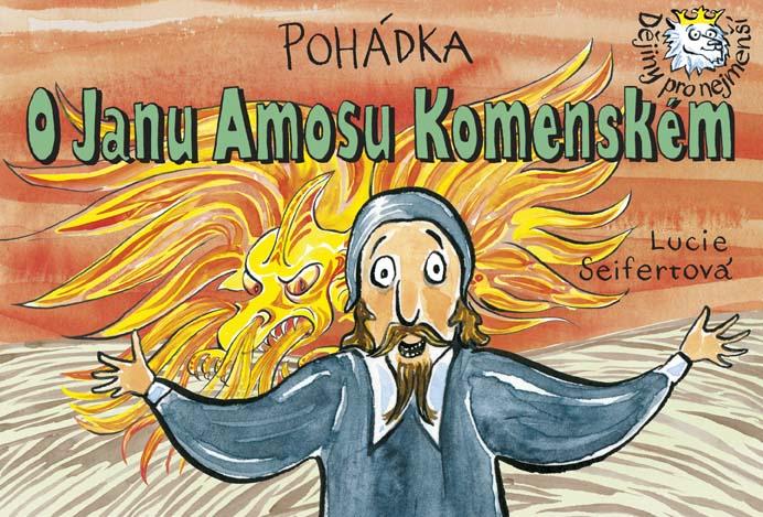 Pohádka o Janu Amosu Komenském